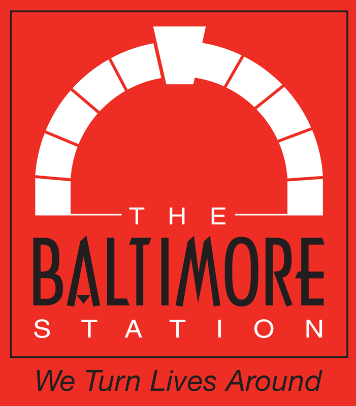 The Baltimore Station Logo