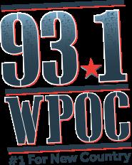 WPOC-FM_93.1 WPOC_BaltimoreMD_#1